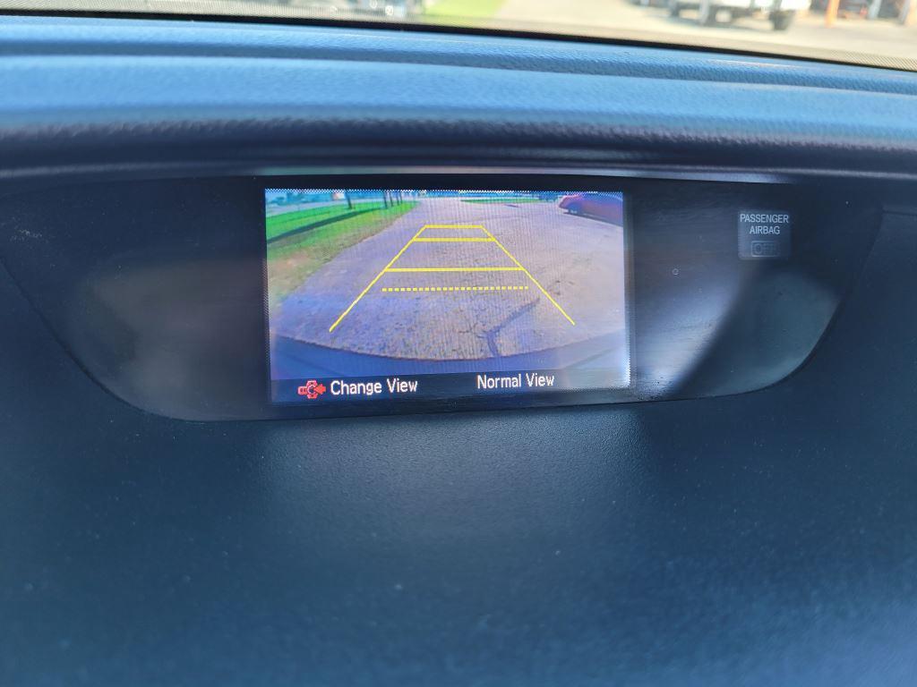 2016 Honda CR-V  photo
