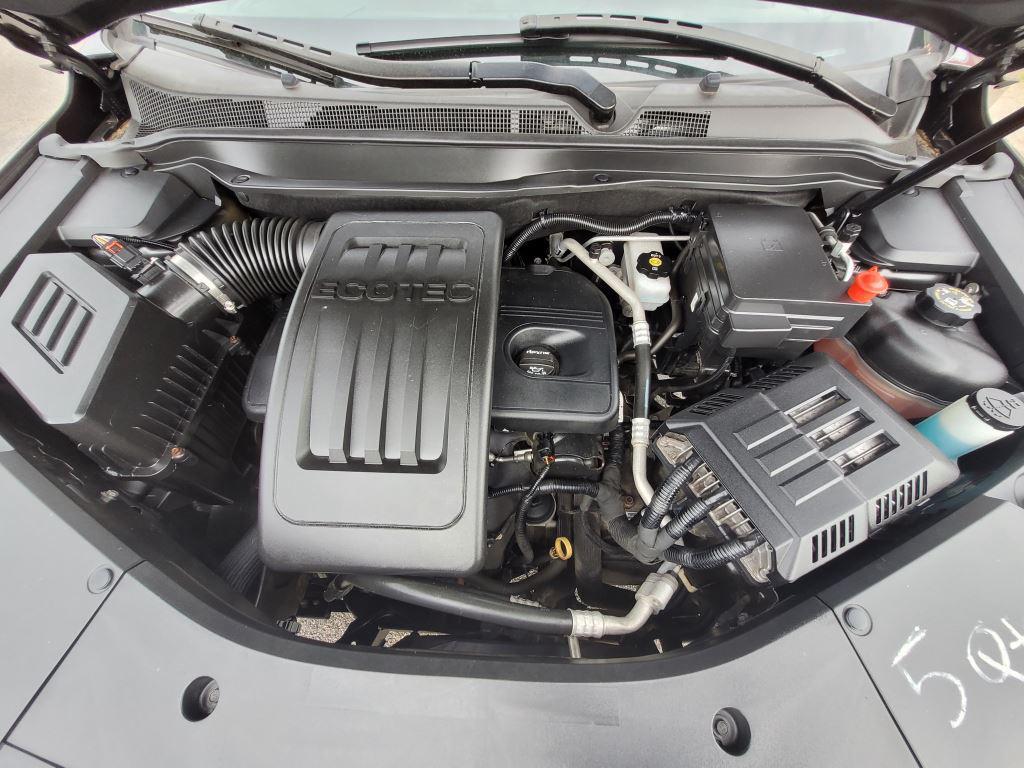 2017 Chevrolet Equinox  photo