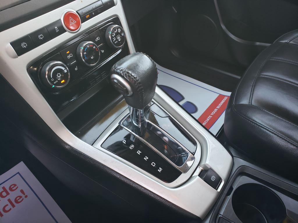 2014 Chevrolet Captiva Sport LT photo