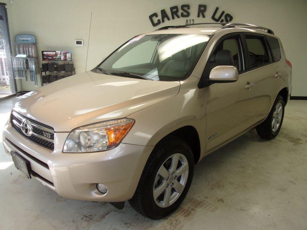 2006 Toyota RAV4 Limited photo