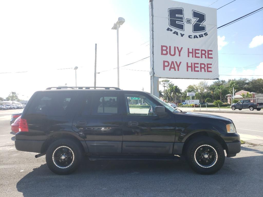 2005 Ford Expedition XLS photo
