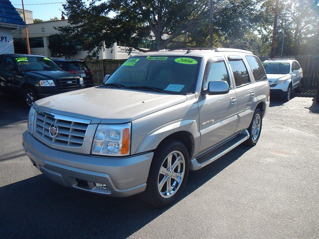 2006 Cadillac Escalade photo