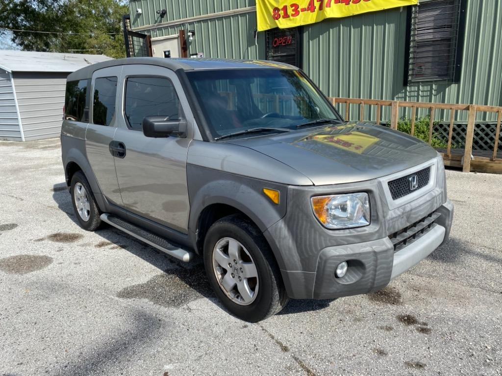 2004 Honda Element EX photo