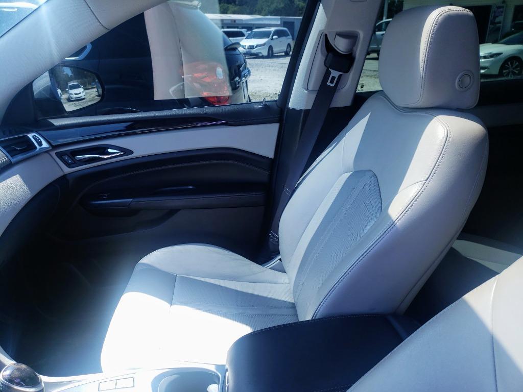 2014 Cadillac SRX Performance Collection photo