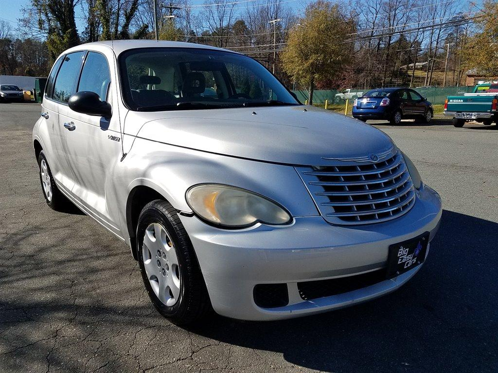 2006 Chrysler PT Cruiser photo