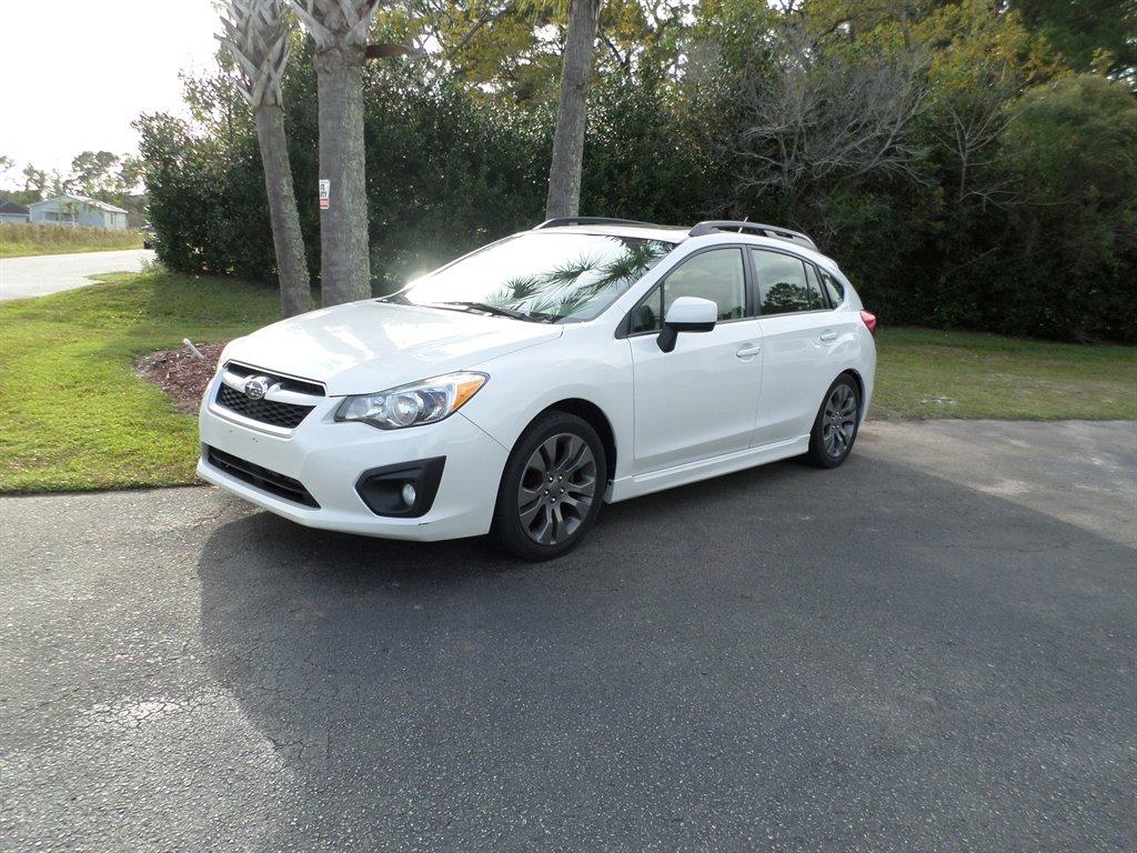 2014 Subaru Impreza 2.0i Sport Limited photo