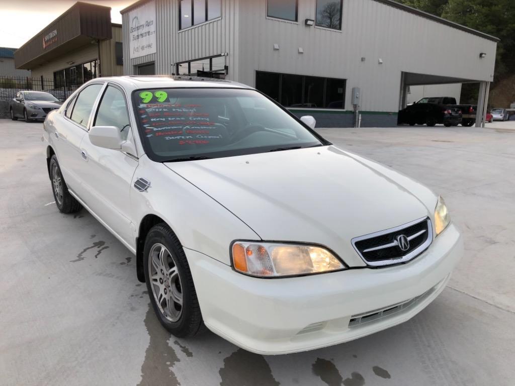 1999 Acura TL 3.2 photo