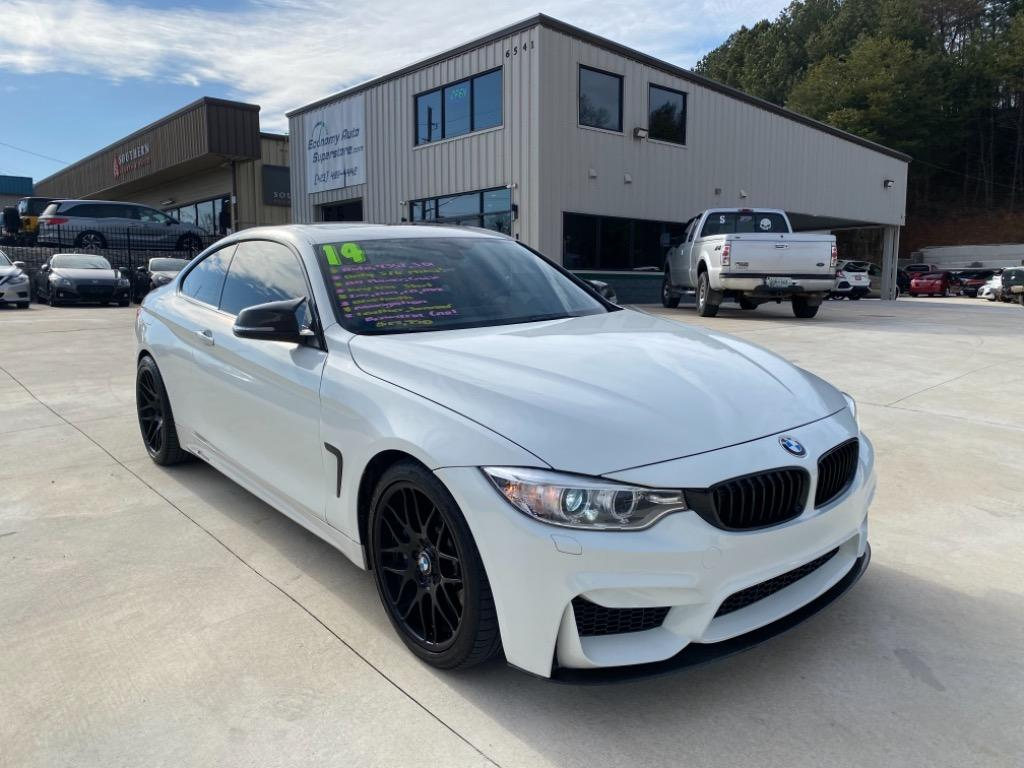 2014 BMW Integra 435i photo