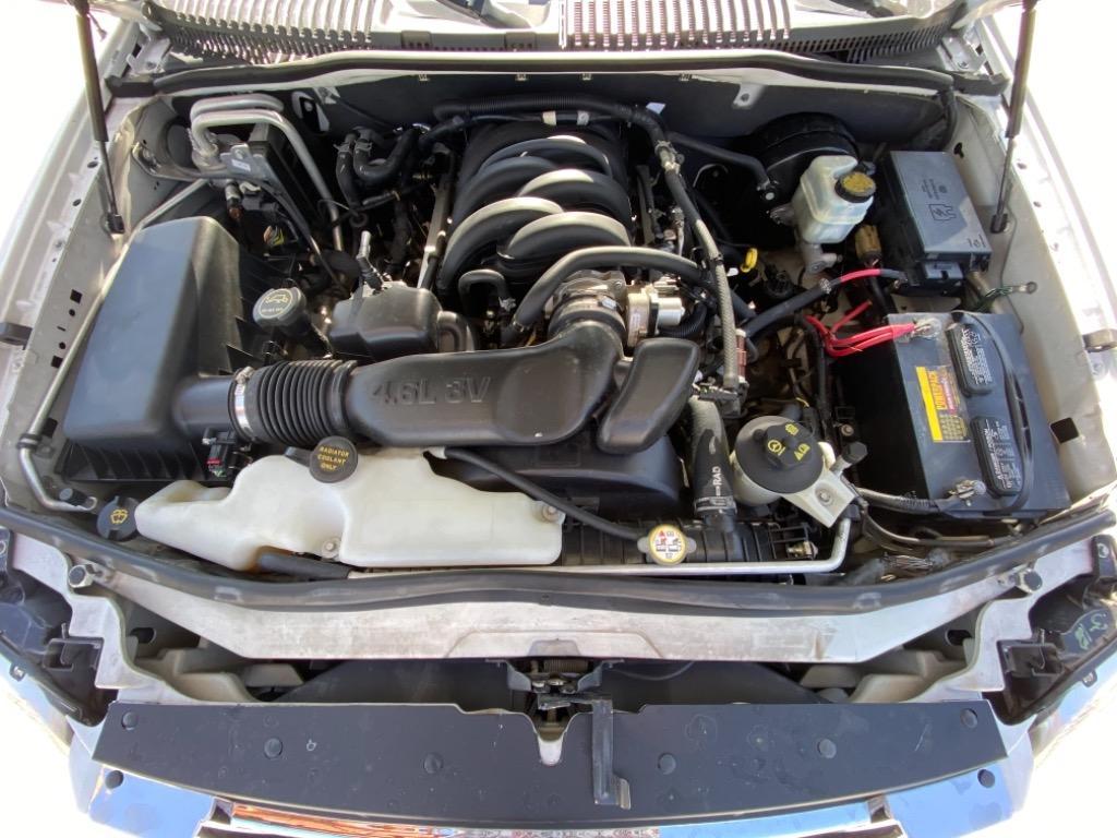 2007 Ford Explorer Sport Trac XLT photo