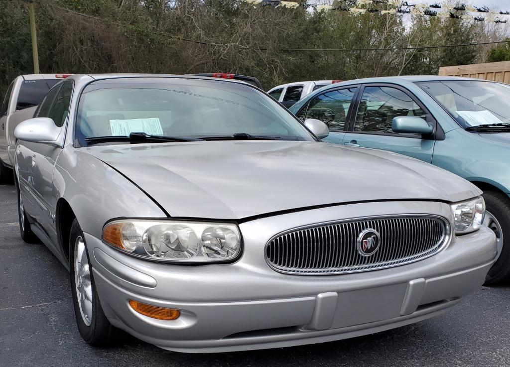 2004 Buick LeSabre Limited photo