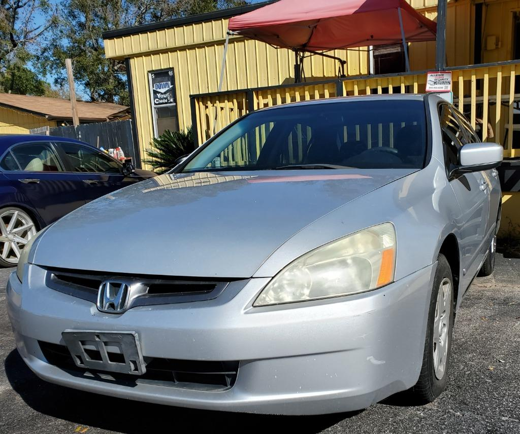 2005 Honda Accord  photo