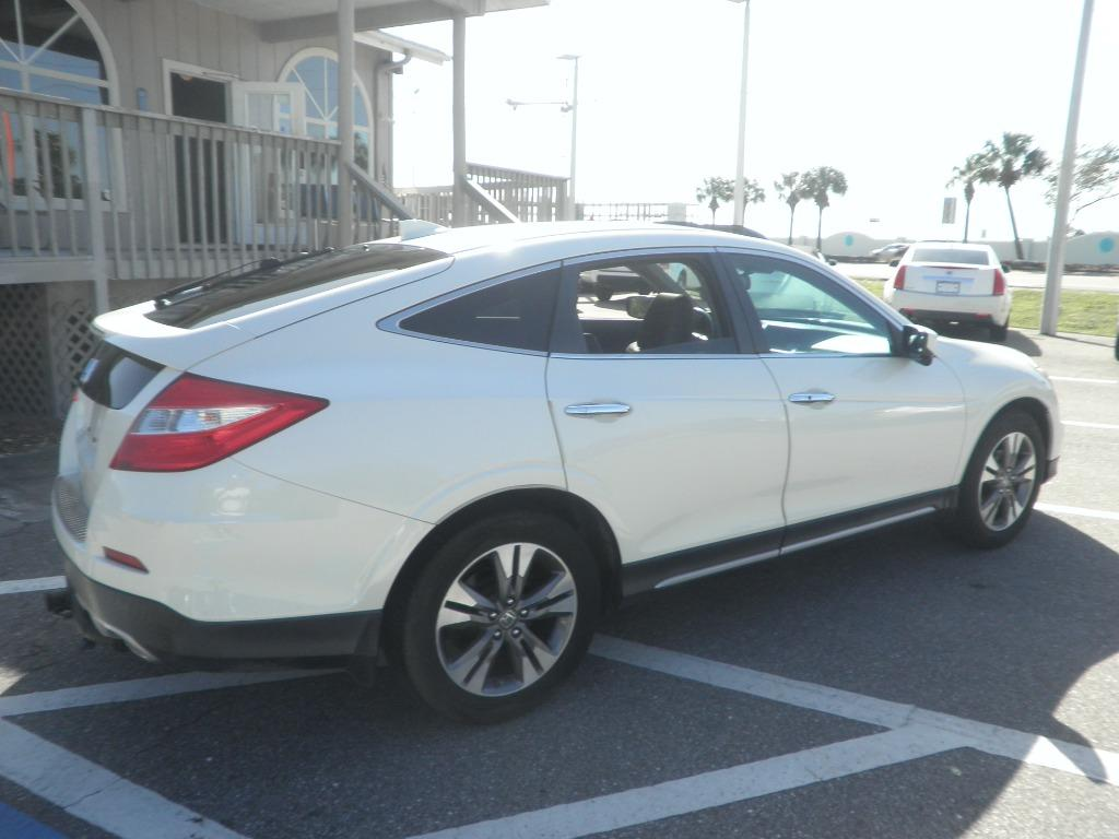 2014 Honda Crosstour EX-L V6 photo