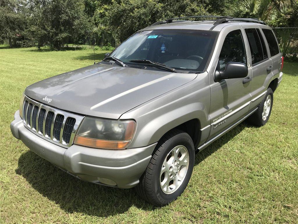 1999 Jeep Grand Cherokee Laredo photo
