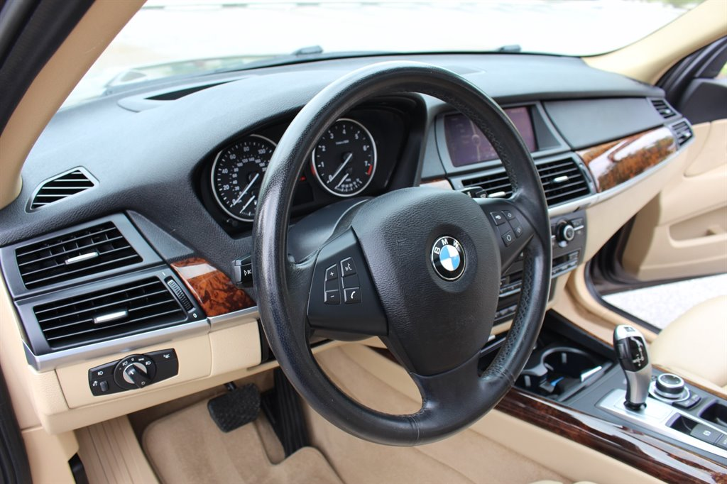 2013 BMW X5 xDrive35i photo