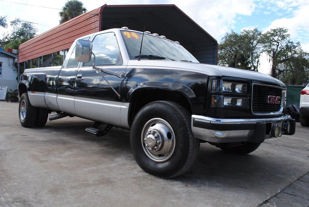 1994 GMC Sierra 3500 SL