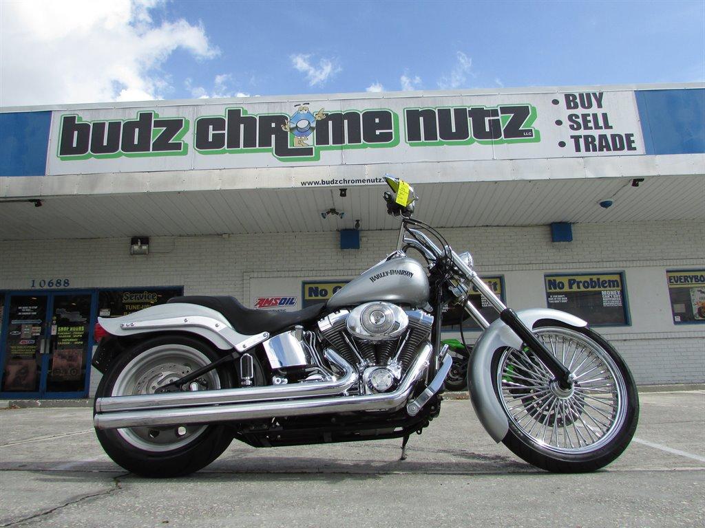 2006 Harley-Davidson Softail Cruiser
