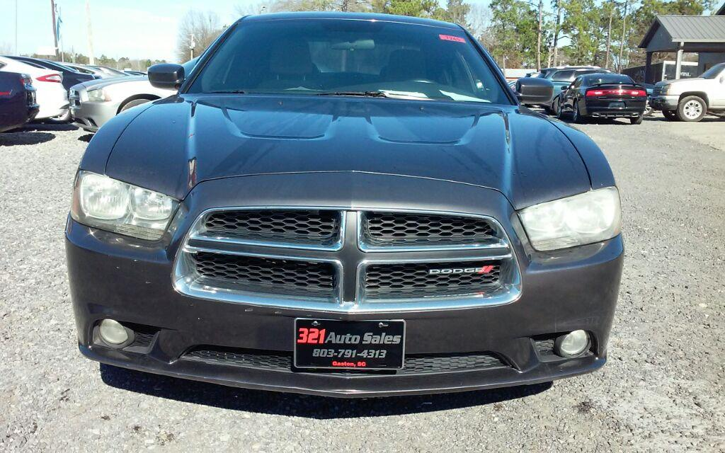 2014 Dodge Charger SE photo