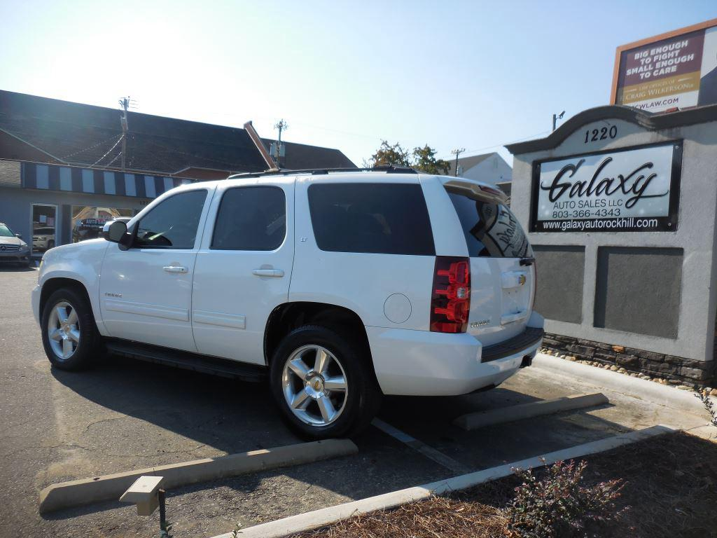 2011 Chevrolet Tahoe LT photo