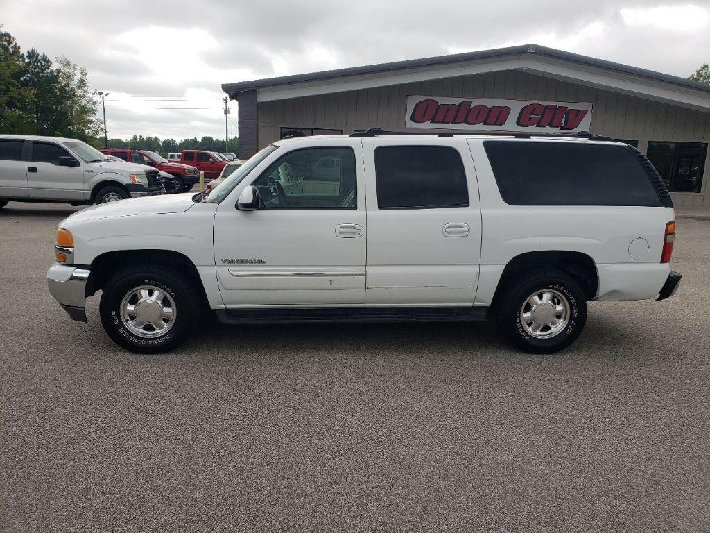2003 GMC Yukon XL 1500 photo