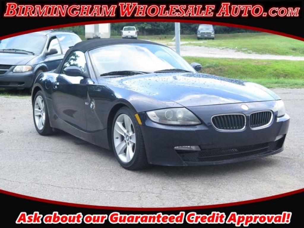 2007 BMW Z4 3.0i photo