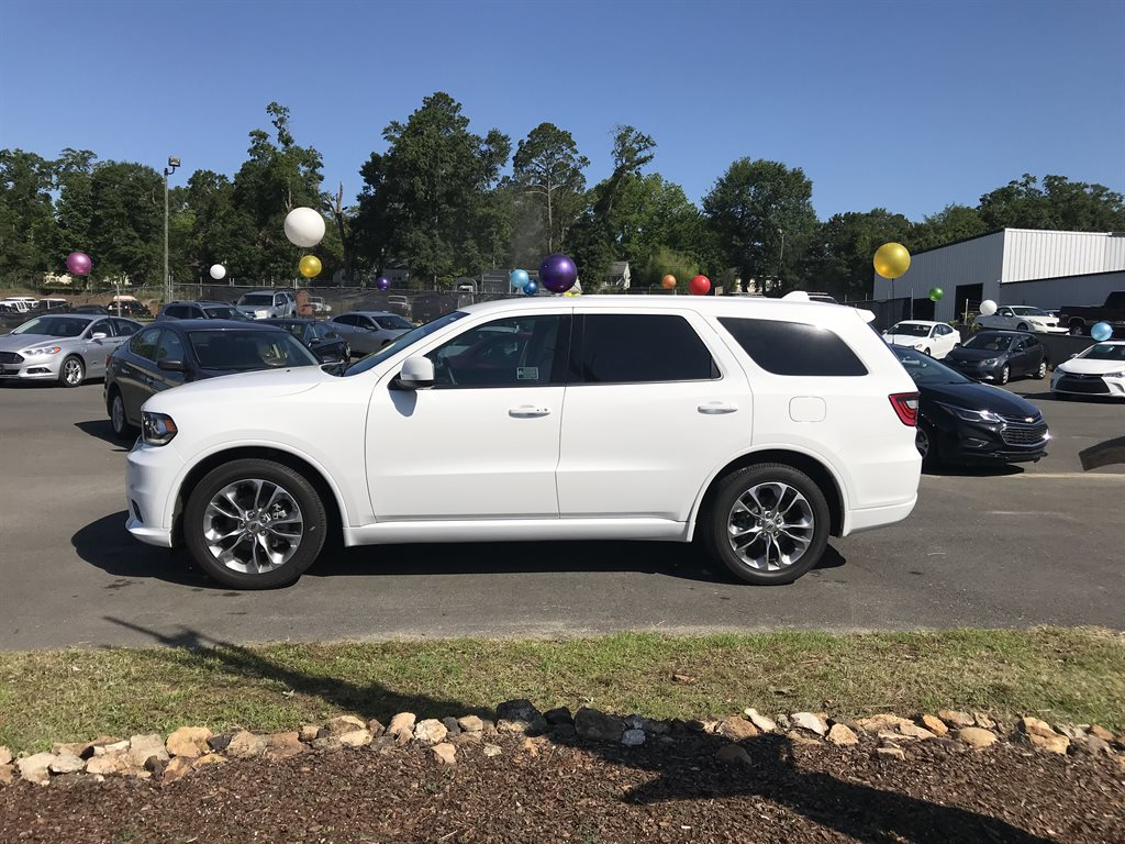 2019 Dodge Durango GT photo