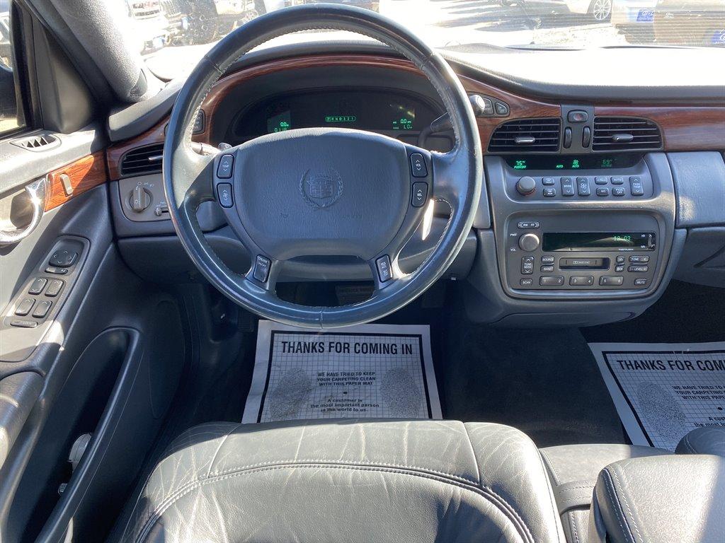 2000 Cadillac DeVille  photo