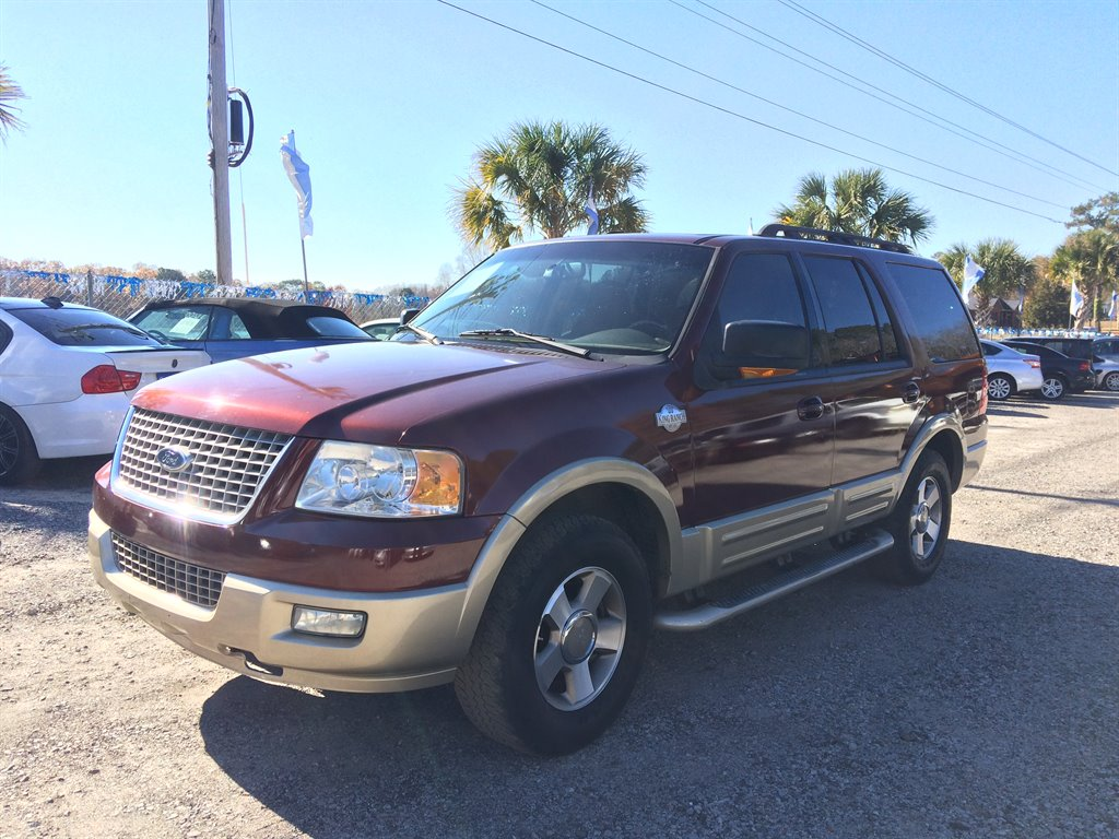 2006 Ford Expedition Eddie Bauer photo