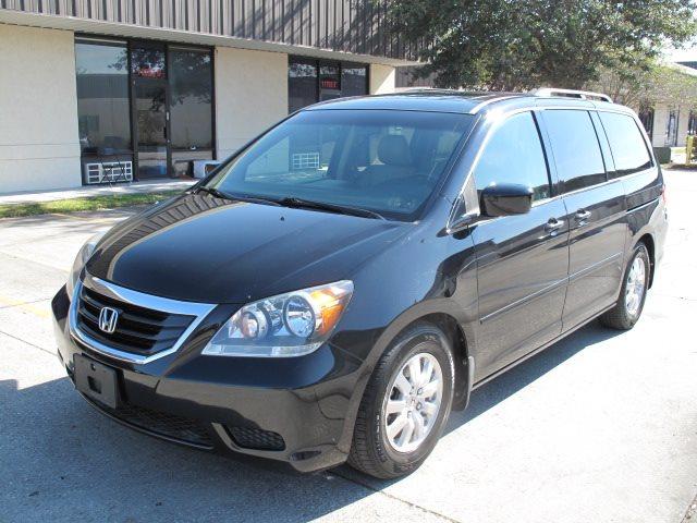 2008 Honda Odyssey EX-L photo