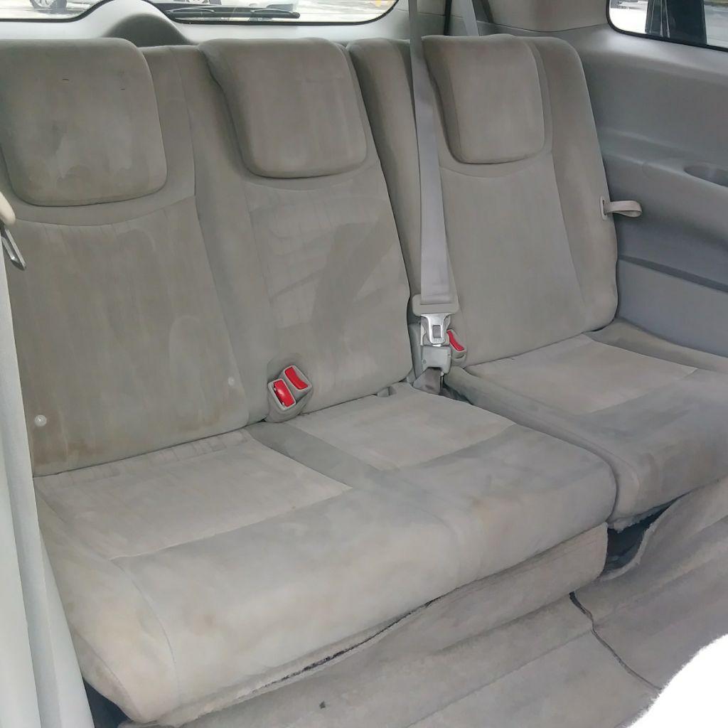 2013 Nissan Quest 3.5 S photo