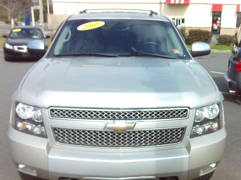 2008 Chevrolet Tahoe LS photo