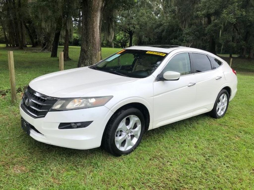 2011 Honda Accord Crosstour EX-L photo