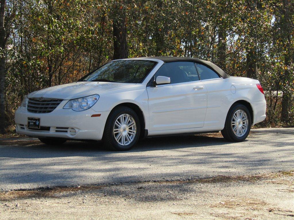 2008 Chrysler Sebring Touring photo