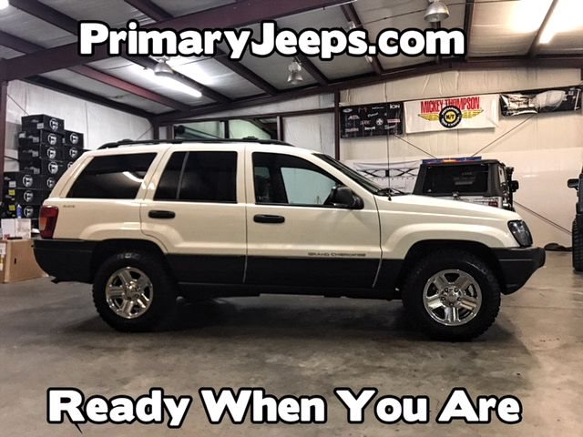 1999 Jeep Grand Cherokee Laredo photo