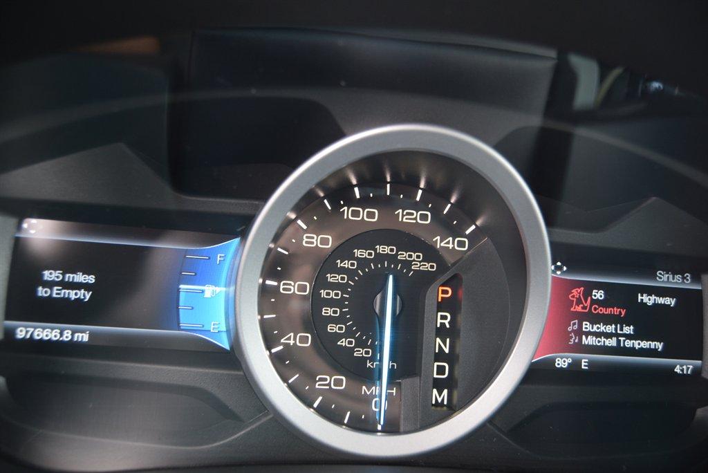 2014 Ford Explorer XLT photo