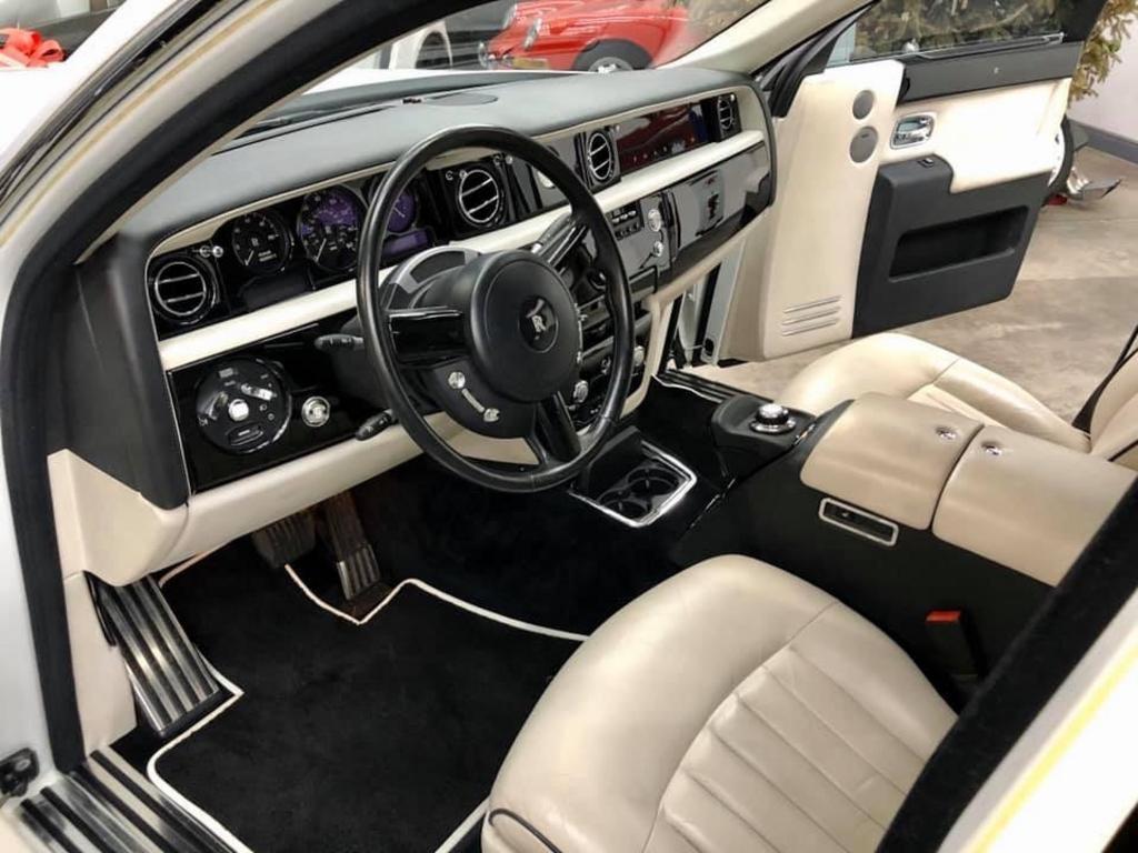 2007 Rolls-Royce Phantom photo