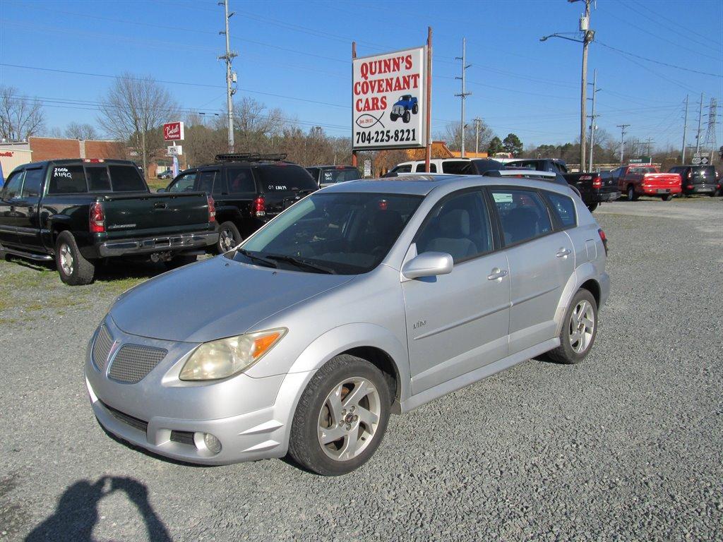 2006 Pontiac Vibe photo