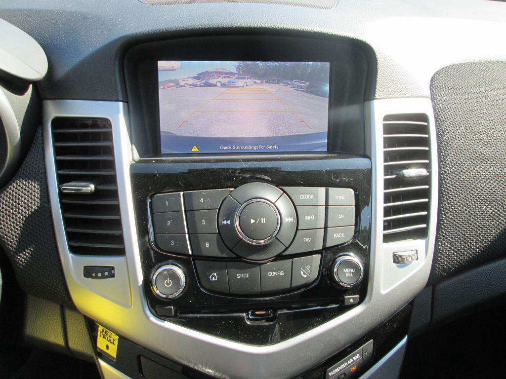 2012 Chrysler Town & Country Touring photo