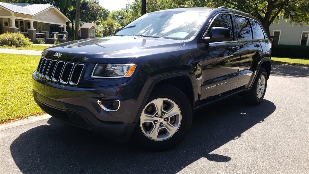 2015 Jeep Grand Cherokee Laredo photo