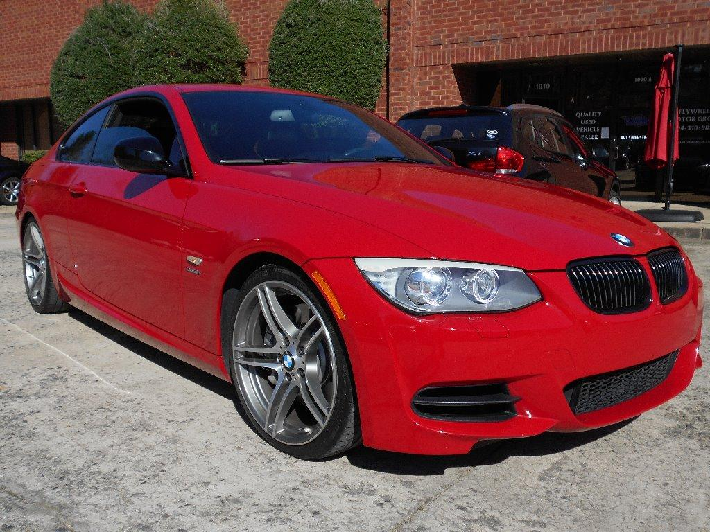 BMW Series Is Coupe RWD For Sale In Atlanta GA CarGurus - 2012 bmw 335is coupe