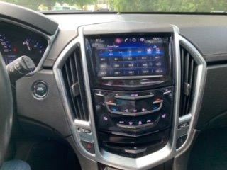 2016 Cadillac SRX Luxury photo