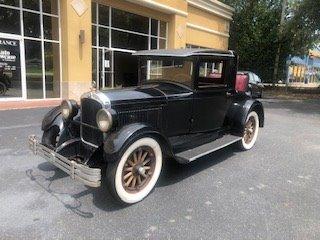 1927 Ford RSX XL photo
