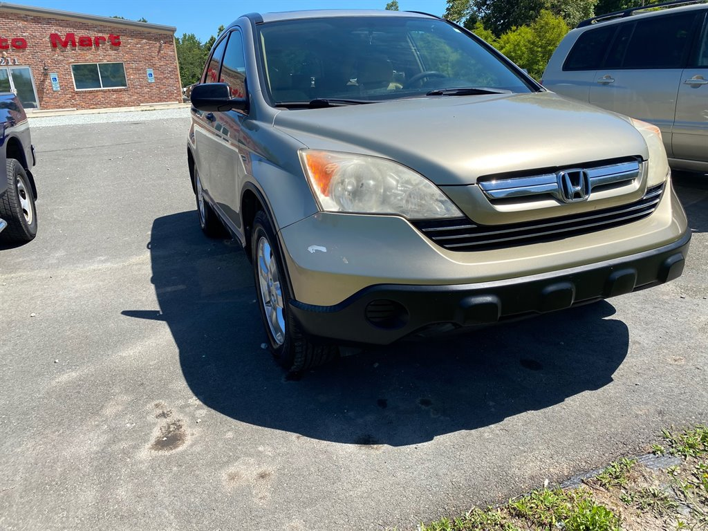 2007 Honda CR-V EX photo