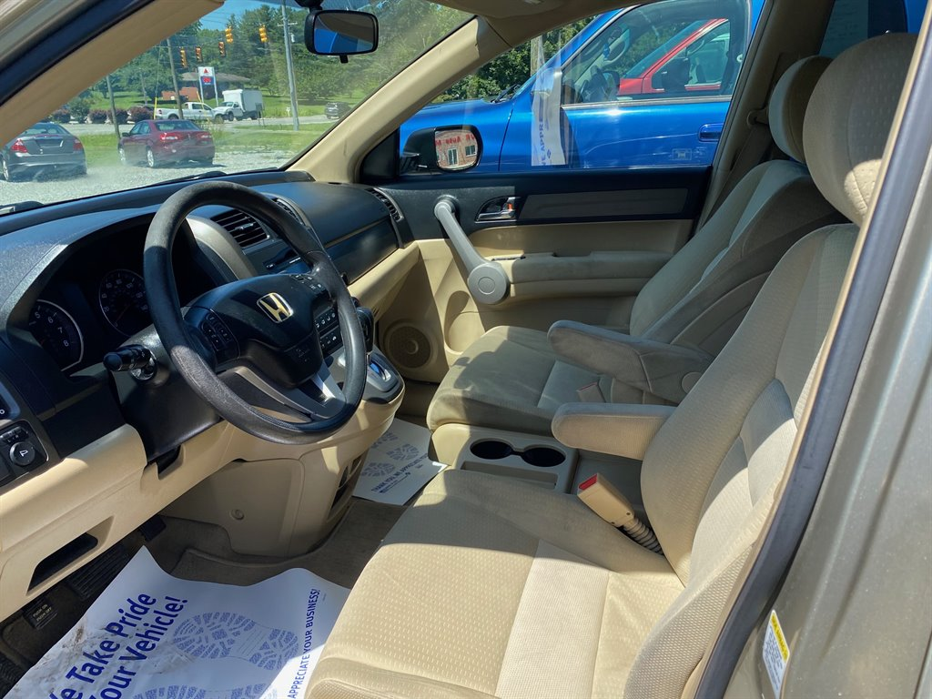 2007 Honda CR-V EX photo