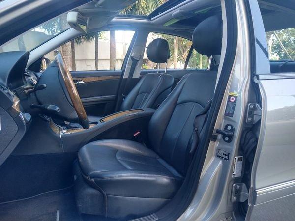 2007 Mercedes-Benz E-Class E350 photo