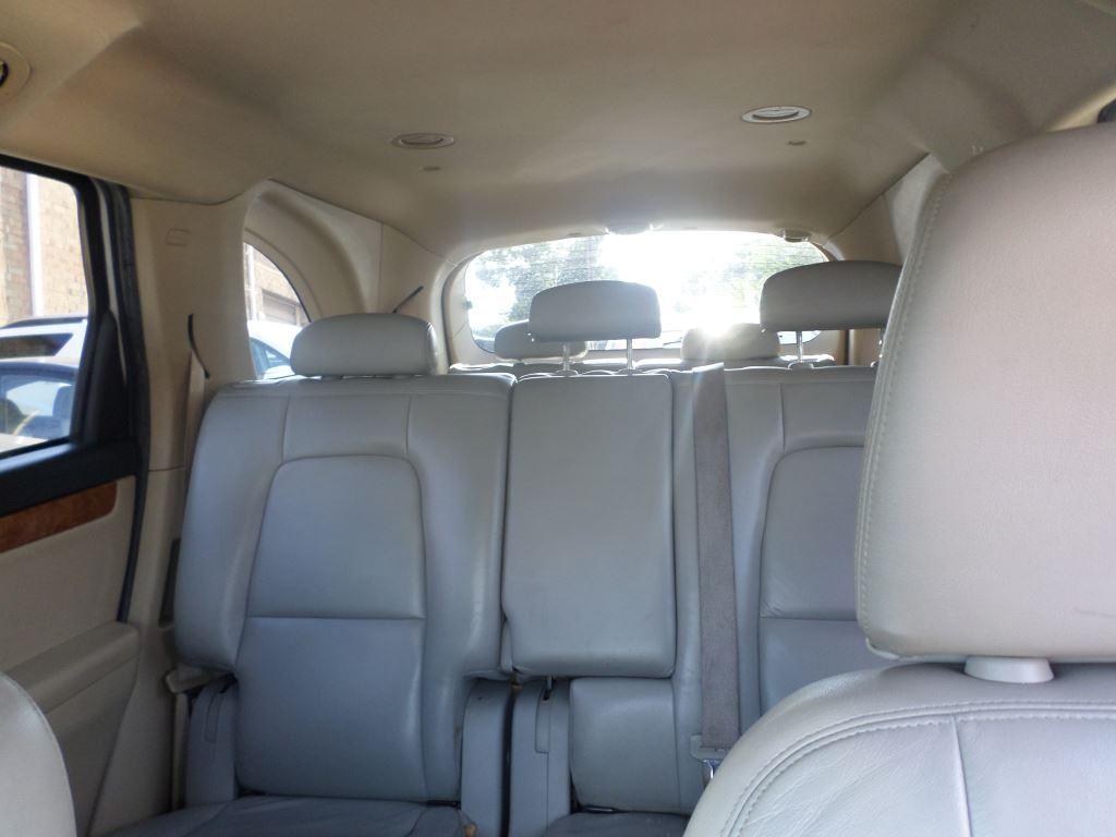 2007 Suzuki XL7 Luxury photo