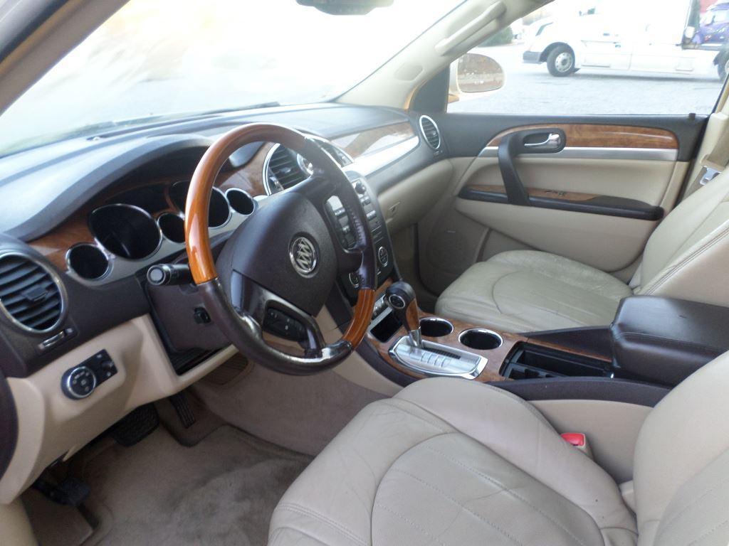2008 Buick Enclave CXL photo