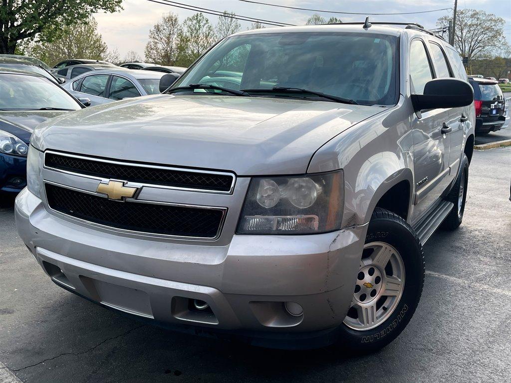 2007 Chevrolet Tahoe LS photo