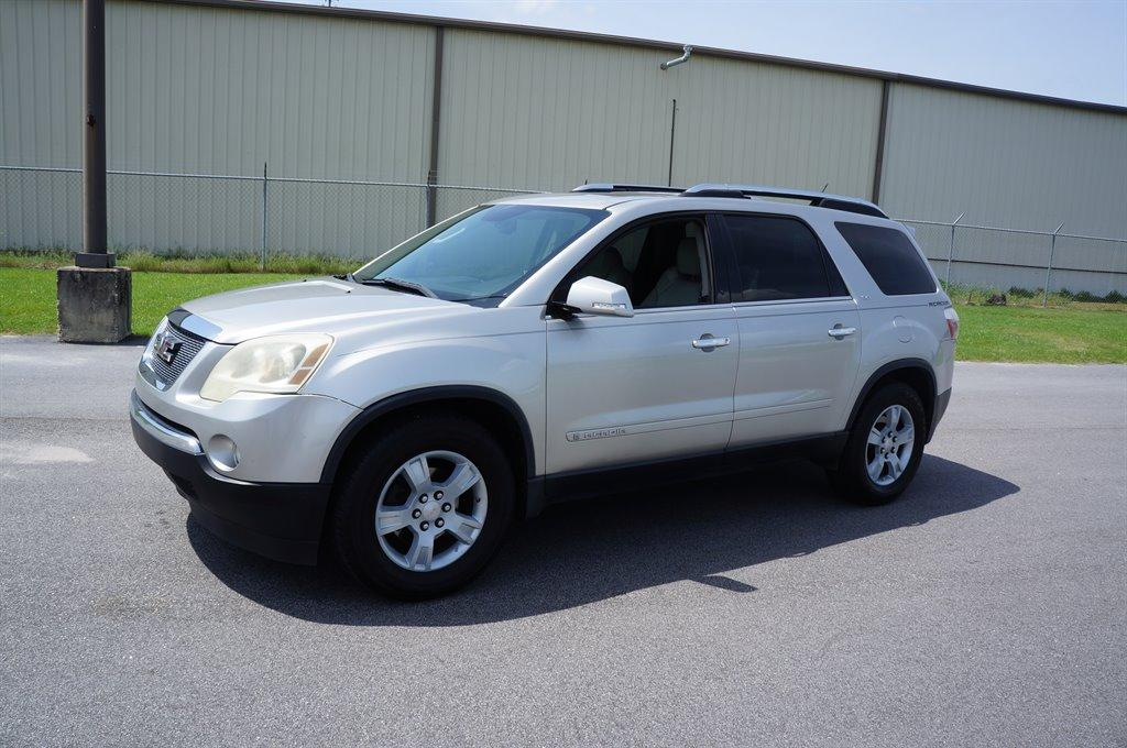 2007 GMC Acadia SLT-1 photo