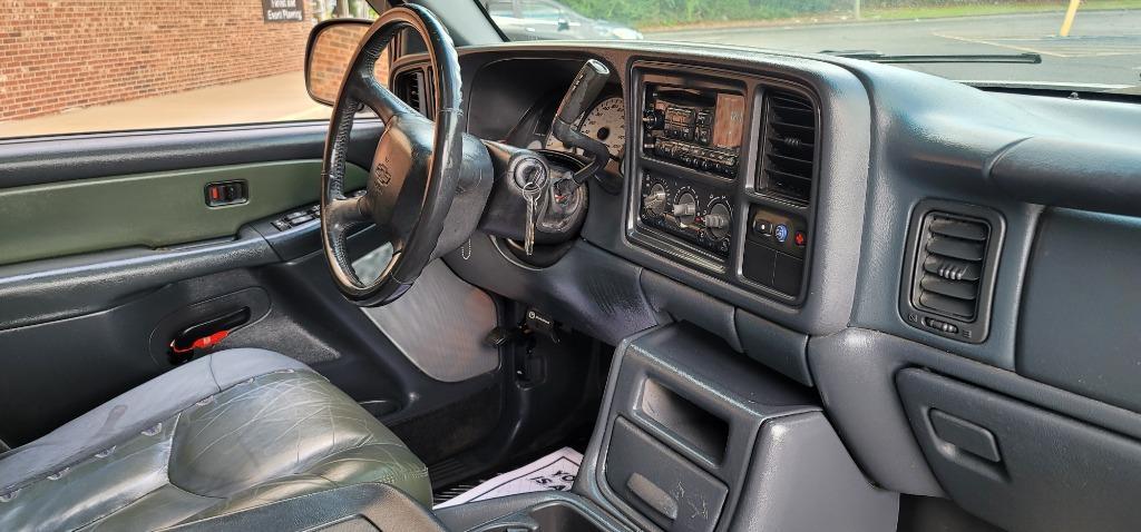 2002 Chevrolet Avalanche 1500 photo