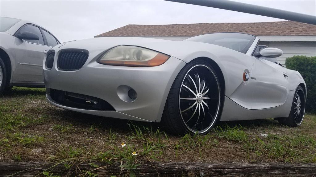 2004 BMW Z4 3.0i photo